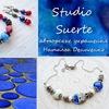 STUDIO SUERTE - уникальные украшения