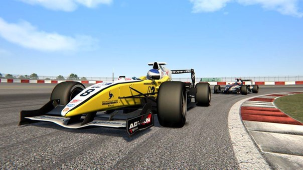 Formula Masters HVWvS3NZnqk