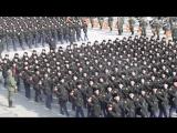 ВУНЦ ВВС ВВА репетиция 2015г