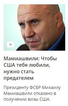 США отказали президенту Федерации спортивной борьбы России в визе - Цензор.НЕТ 2074