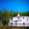 Храм «Живоносный источник»