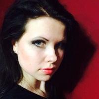 Аватар Маришки Игнатьевой