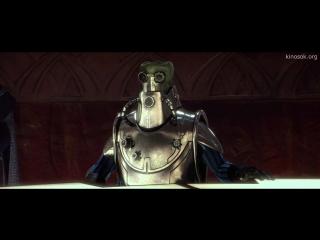 Звёздные войны: Эпизод 2 – Атака клонов (2002) HD