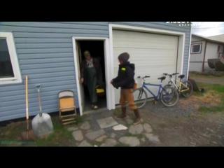 Discovery «Полёты вглубь Аляски (22). Новые полёты над Аляской» (Реальное ТВ, 2011)