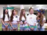151008 Red Velvet Dumb Dumb Dance School @ M Countdown