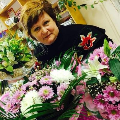 Лилия Буянова