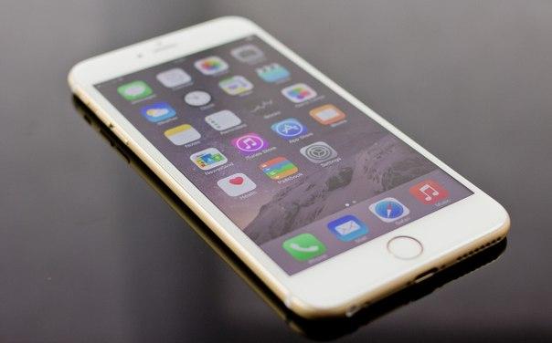 Почему у iPhone 6 не оказалось экрана с сапфировым стеклом