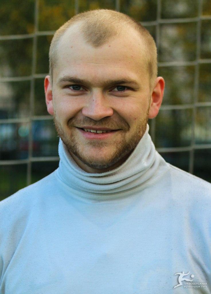 Шугалей Дмитрий