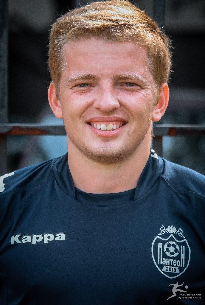 Павел Кутузов