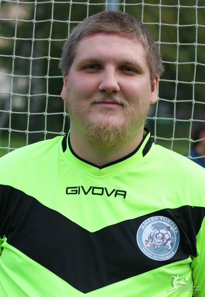 Виталий  Ковалев