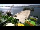 Подводное шоссе, Пусан, Корея (инженерные Мегаструктуры)