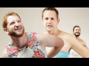 Guys Try Rompers For The First Time