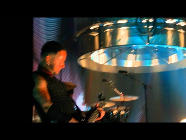 03 Rammstein - Keine Lust (Saint Petersburg 2012-02-13) Multicam by VinZ
