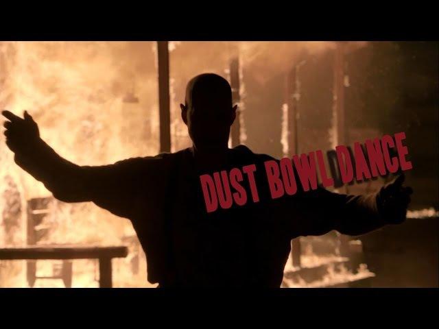 Hell on Wheels || Dust Bowl Dance