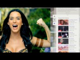 Концепт редизайна YouTube с попапом как у Rutube