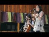 The Bluegrass Situation Live at Telluride Sarah Jarosz
