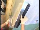 Готовим стены: удаление обоев, грунтовка, штукатурка, шпатлевка