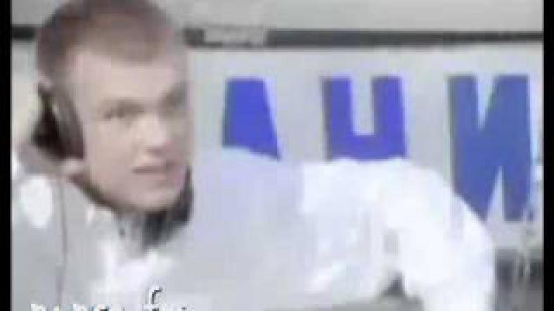 DJ Грув Раиса и Михаил Горбачевы Счастье есть 1996
