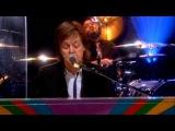 Paul McCartney - New (2013) Graham Norton Show