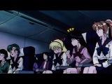 Сейлор Мун: Луна в матроске / Sailor Moon Sailor Stars - 5 сезон 22 серия [188] (Озвучка)