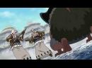 Ван Пис  One Piece - 551 серия [Persona99]