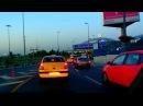 Стамбул - 2012 Поездка на такси в аэропорт 5 утра за $25