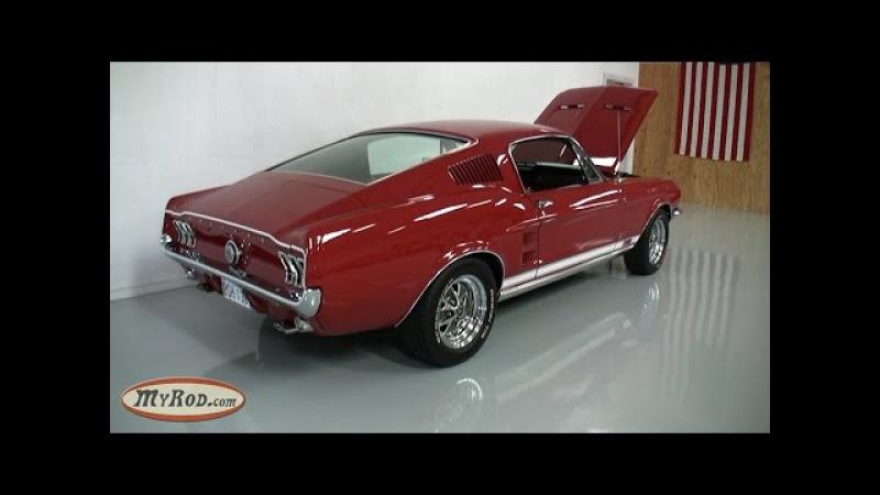 1967 Ford Mustang GT 390 - MyRod.com