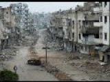 Последние новости из самой горячей точки Сирии 19.10.2015