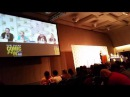 San Diego Comic-Con 2015 My Little Pony: Friendshi