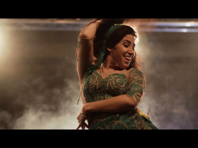 حجرين ع الشيشة هوبا الرقص الشعبي Hagaren 3ala el shisha Shaabi bellydance choreography Haleh