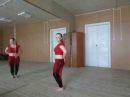 Подготовительный урок 1.Танец живота для начинающих.Наталья Антонова
