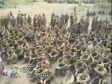 Чечня, 1996 год ВДВ после боя. Война в чечне.