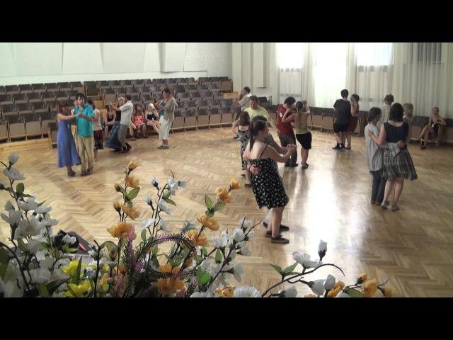 Korobuška. XII Starptautiskā Danču nometne Vaidavā,dancu nakts 8-9.08.2013 - 00038