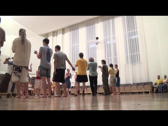 īrs. Danču nakts XII Starptautiskā Danču nometne Vaidavā,dancu nakts 9-10.08.2013 - 00150