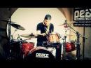 Igor Chi1i - 31 простая, но эффектная фишка 8 эпизод, drum lessons