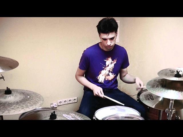 Chi1i - 31 ответ на ВАШИ вопросы (15 эпизод, drum lessons)