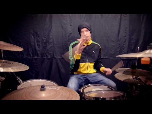 Igor Chi1i - 31 (13 эпизод, drum lessons)