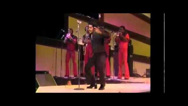 James Brown - Get up offa that thing- Live (HQ)
