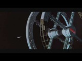 Kubrick's 2001 A Space Odyssey (widescreen)