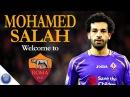 M.Salah in Rome