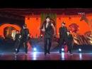 SS501 Hyung-jun - Hey G, SS501 형준 - 헤이 지, Music Core 20090808