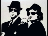 Blues Brothers - Sweet Home Chicago