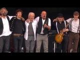 Jethro Tull's Ian Anderson - Locomotive Breath - Isle of Wight Festival 2015 - Live
