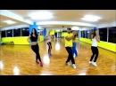 Daniel Santacruz Lento Kizomba cooldown ft Saer Jose
