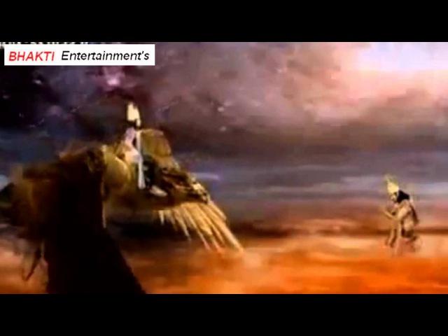 Dasaratha Shani Stotra - ( Dashrata krit shani stuti ) { HD 1080 i 3D }