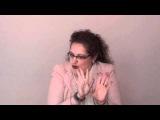 Les Talens Lyriques - Interview Ann Hallenberg
