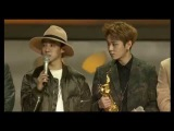 150114 BEAST - Best Male Group Performance @ 29th Golden Disc Awards [1080P]