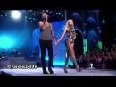 Maroon 5 - Moves Like Jagger, Victoria's Secret Fashion Show Live
