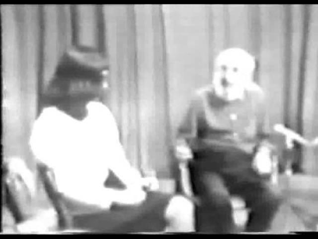 Фриц Перлз-дух гештальта