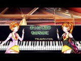 【VOCALOID 3】【ANON & KANON】My Grammy【ORIGINAL】
